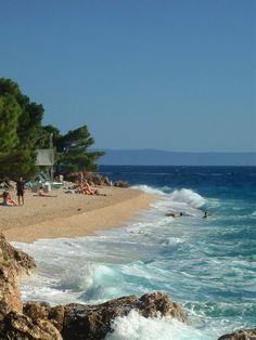 Brela,Croatia www.casademar.com