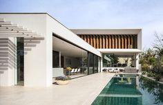 REVISTA DECK   Arquitectura, Diseño y Decoración - Bahía Blanca   www.revistadeck.com - Casa Mediterránea