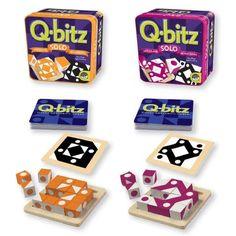 Q-bitz Solo