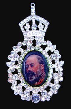 The Edward VII family order