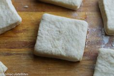 Salt Fish and Bake - Immaculate Bites Trinidad Black Cake Recipe, Salt Fish Recipe Jamaican, Bake And Saltfish, Bread Recipes, Cake Recipes, Trinidad Recipes, Caribbean Recipes, Nom Nom, Food And Drink