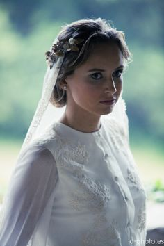 le touquet coronas novia la champanera novia romantica sole alonso asturias otoño boda 7