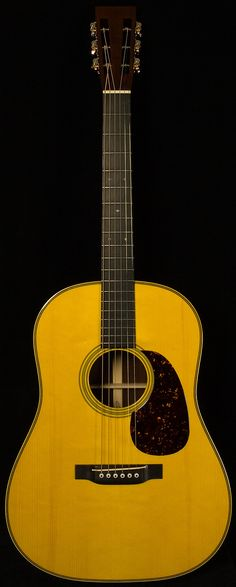martin - d-28 authentic 1931