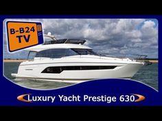 Luxury Yacht Prestige 630 by BEST-Boats24