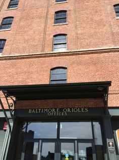 Back at Camden Yards, Pangs of Nostalgia and Thankfulness – Stephanie Parrillo Verni