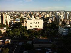 Chapecó em Santa Catarina