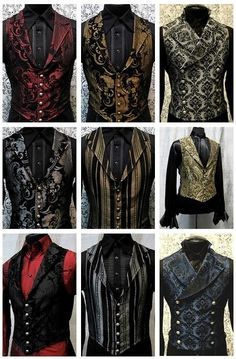 Wizard Fashion, Harry Potter, magic, cloak, warlock, clothes, costume, fantazy.