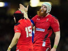 Jake Ball was good tonight. Will he play against England. Will they #FearTheBeard pic.twitter.com/VTEXt6WIfc Welsh Rugby, World Rugby, Ball Drawing, Rugby Players, Wales, Dragon, England, Football, American Football