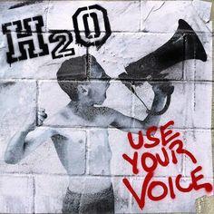 """#Punk news:  H2O: due nuovi pezzi in streaming http://www.punkadeka.it/h2o-due-nuovi-pezzi-streaming/ Uscirà il prossimo 9 ottobre per Bridge Nine Records il successore di""""Nothing To Prove"""" (datato addirittura 2008): gli H2O stanno tornando con""""Use Your Voice"""". La NYHC band ci presenta due pezzi estratti dal nuovissimo disco:Skate!(con un featuring di particolare impo..."""