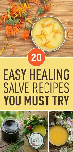 Making a homemade herbal salve is easier than you think. Herbal salves are an excellent natural first aid kit and a great alternative to chemical-based health and beauty products. Have a look at some of the best salve recipes we found. Natural Products, Beauty Products, Kitchen Hair, Healthy Tips, Healthy Recipes, Salve Recipes, Homemade Beauty Recipes, Body Creams, Cold Cream
