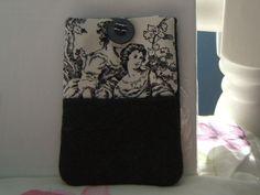 case for smartphone, i pod, mp3, etc  £7.50