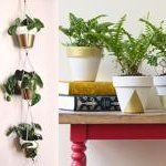 Buy or DIY: 10 Hanging Planters | Apartment Therapy