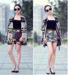 Do U like (by Yaping Li) http://lookbook.nu/look/4009430-Do-U-like