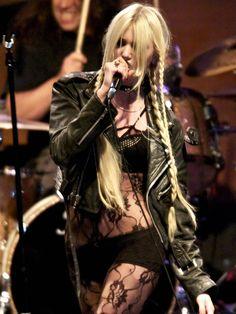 The Pretty Reckless | Rock Chicks Rule!