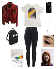 """Untitled #45"" by aubrey-corbett on Polyvore featuring Dolce&Gabbana, Converse, Recover and Marc Jacobs"