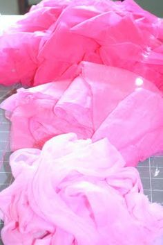 pettiskirt tutorial pt 1. A must read if you will try and make one of these. REALLY great!