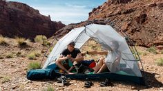 Cotopaxi just reinvented the backpacking tent. Inti 2: The World's Most Versatile Tent A do-it-all shelter for your solo adventures, two-person backpacking trips, or camping groups of 4.