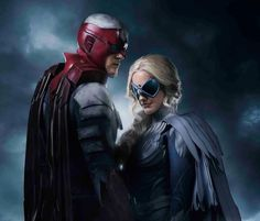 Crime fighters: On Friday, Warner Bros. dropped the first look at Alan Ritchson and Minka Kelly as vigilante couple Hawk & Dove in DC's upcoming live action series, Titans Dc Universe, Batman Universe, Minka Kelly, Black Widow Film, Smallville, Captain Marvel, Marvel Dc, Friday Night Lights, Luke Cage