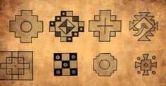 ¿Qué+significa+la+chacana+o+cruz+del+sur+y+qué+mensaje+podría+encerrar? Native Symbols, Viking Symbols, Egyptian Symbols, Viking Runes, Ancient Symbols, Mayan Symbols, Inka Tattoo, Peru Tattoo, Armour Tattoo