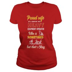 Proud Wife Heavy Equipment Operator T-Shirts - Mens Muscle T-Shirt  #gift #ideas #Popular #Everything #Videos #Shop #Animals #pets #Architecture #Art #Cars #motorcycles #Celebrities #DIY #crafts #Design #Education #Entertainment #Food #drink #Gardening #Geek #Hair #beauty #Health #fitness #History #Holidays #events #Home decor #Humor #Illustrations #posters #Kids #parenting #Men #Outdoors #Photography #Products #Quotes #Science #nature #Sports #Tattoos #Technology #Travel #Weddings #Women