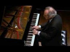 More Brendel: Schubert Op. 90/3