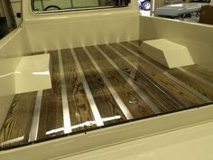 69 427 SOHC Pro Touring build - Page 39 - Ford Truck Enthusiasts Forums 1948 Ford Truck, C10 Chevy Truck, Chevrolet Trucks, Ford Trucks, Pickup Trucks, Custom Ute Trays, Truck Detailing, Wooden Truck, Truck Art