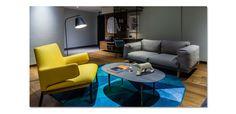 Arflex - Progetto - PURO HOTEL - POLONIA