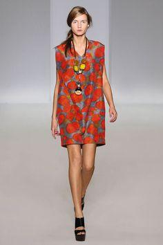 Marni Spring 2008 Ready-to-Wear