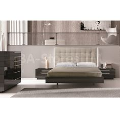 Beja Bedroom Set by J&M