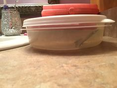 Destruction, Container, Tableware, Dinnerware, Tablewares, Dishes, Place Settings