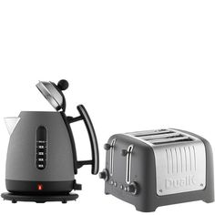Image result for dualit granite kettle and toaster