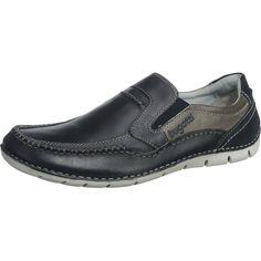 #Bugatti #Herren #Sneakers #blau - Komfortable Bugatti Sneakers aus Echtleder. Am Einstieg besitzen die Schuhe einen Stretcheinsatz, der für eine optiHerren Passform sorgt.