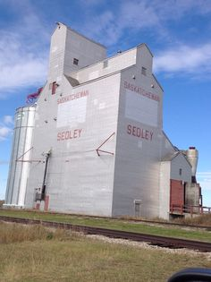 Sedley Sask Immigration Canada, Building Structure, Stand Tall, Elevator, Print Pictures, Country Life, Countries, Grains, Buildings