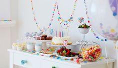 Keine Babyparty ohne Desserttisch. • Foto: BlueOrange Studio / Fotolia.com