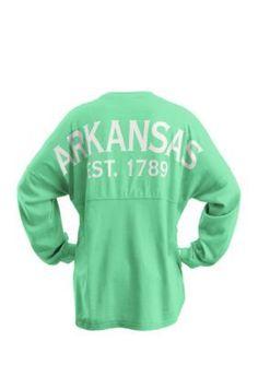 Pressbox  Arkansas State Established Sweeper