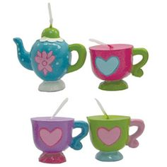 tea party favors | Wholesale Party Supplies and Bulk Party Supplies from Party Supply ...