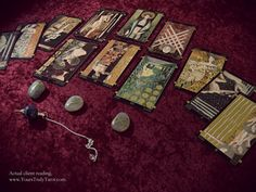 29 best tarot readings tarot lessons images on pinterest tarot 20 off all readings until aug 2013 use coupon code blessings actual fandeluxe Gallery