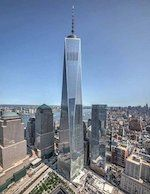 Not-So-Green Giants: The verdict on One World Trade...  Read More :  http://www.studioaflo.com/decorating-ideas/not-so-green-giants-the-verdict-on-one-world-trade/  #Giants, #NotSoGreen, #Trade, #Verdict, #World
