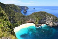 Harga Tiket Masuk dan Lokasi Pantai Kelingking, Surga Wisata Yang Tersembunyi di Balik Nusa Penida Bali - http://www.dakatour.com/harga-tiket-masuk-dan-lokasi-pantai-kelingking-surga-wisata-yang-tersembunyi-di-balik-nusa-penida-bali.html