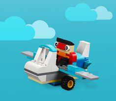Что сделать из Лего? Лучшие источники идей. Lego Ideas, Wooden Toys, Crafts For Kids, Ideas, Wooden Toy Plans, Crafts For Children, Wood Toys, Kids Arts And Crafts, Woodworking Toys