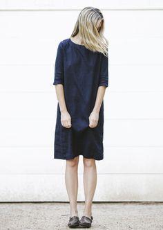 The Nico Dress // Sugar Candy Mountain