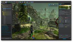 Game engine/SDK for Python, C++, Java (Android). Linux, Mac, Windows.