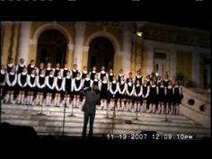 Edith Piaf - Hino ao Amor  (Hymne à L'amour) - Meninas Cantoras de Petró...