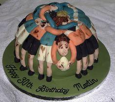 Cool Cakes for Men | Novelty+Birthday+Cakes+For+Men.jpg