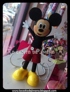 Mickey Fofucho