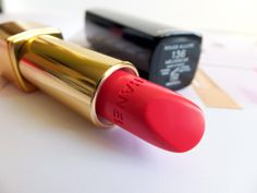 Chanel Spring 2014_Chanel Rouge Allure lipstick in Mélodieuse (candy red).