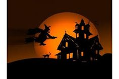 Resultado de imagem para decoração para o halloween