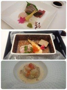 エルセルモ熊本で食事会がありました 料理もおいしくスタッフの方の気配りも素晴らしくいい食事会でした  ここで結婚式を挙げられる方は幸せです  #エルセルモ熊本#食事#結婚式 tags[熊本県]