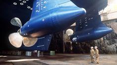 Suomen ABB on saanut tilauksen voimantuotanto- ja Azipod-ruoripotkurijärjestelmien toimittamisesta Carnival Corporationin kahteen uuteen risteilijään.