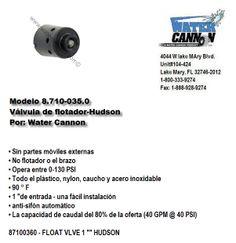 Modelo 8.710-035.0